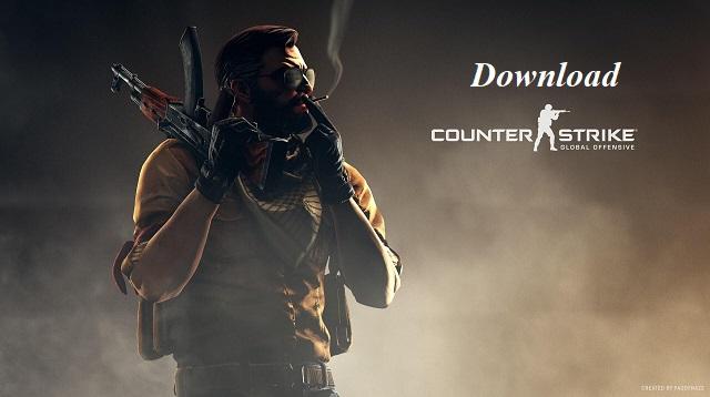 Cara Main CS GO Offline