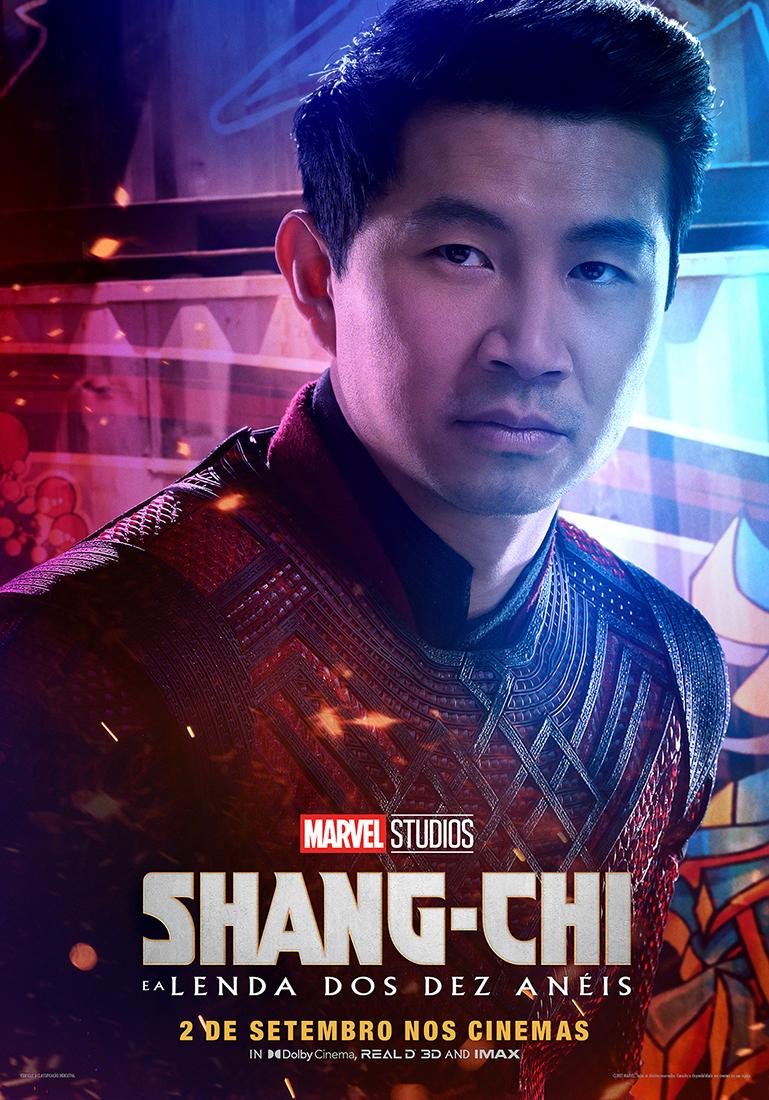 Shang-Chi e a Lenda dos Dez Anéis Torrent Thumb