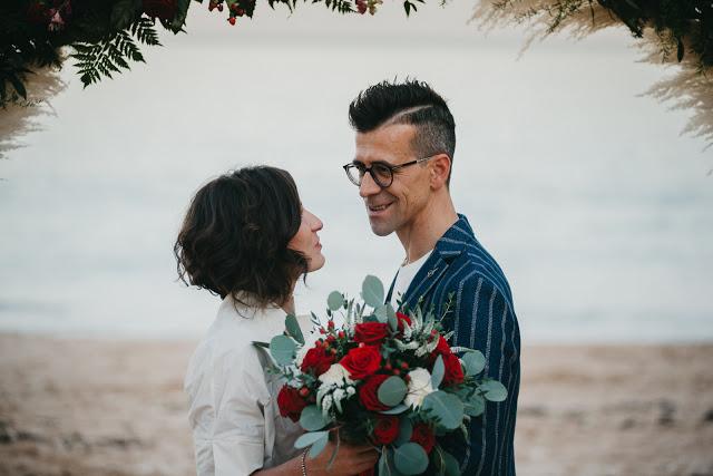 Matrimonio: nuove tendenze 2020