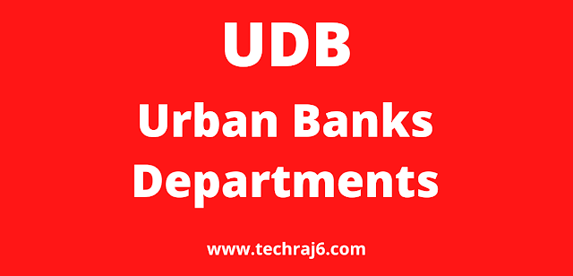 UBD full form, what is the full form of UDB