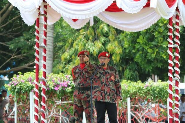 PP Pemuda Muhammadiyah : Hentikan Ternak Teroris !!