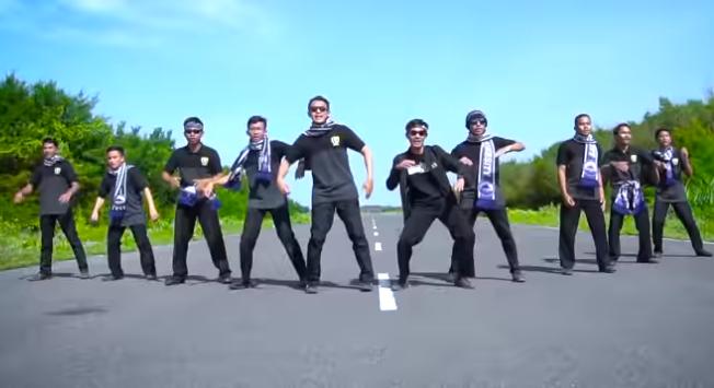 Lagu Zikir Zakat Pesantren Gontor Magelang Yang Mirip ZIGGY ZAGGA