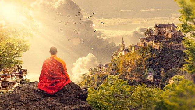 que es el budismo resumen