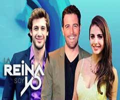 capítulo 23 - telenovela - la reina soy yo  - univision