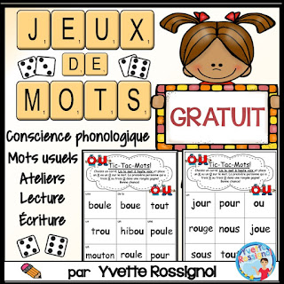 https://www.teacherspayteachers.com/Product/JEUX-DE-MOTS-pour-son-complexe-GRATUIT-Free-French-Phonics-Activities-4697758
