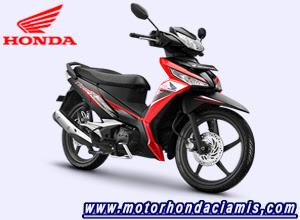 Kredit Motor Honda Supra X 125 Ciamis