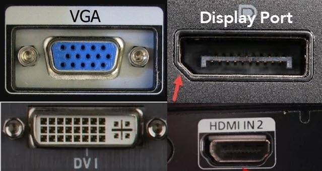 ربط الجوال بالتلفاز باستخدام سلك USB