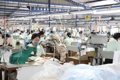Lowongan Kerja PT. Ungaran Sari Garment Terbuka 3 Posisi Jabatan Menarik Hingga 20 Juli 2019