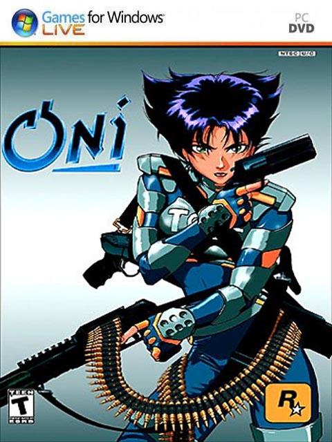 تحميل لعبة Oni برابط مباشر + تورنت