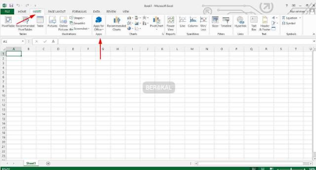 Cara Menambahkan Add-in di Office 2013