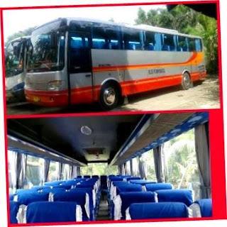 Harga Sewa Bus Pariwisata Dari Jakarta Ke Jogja