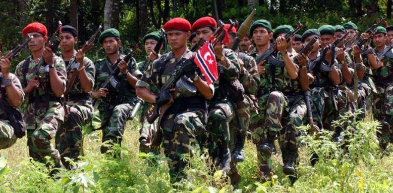 Latar belakang Penyebab GAM Gerakan Aceh Merdeka