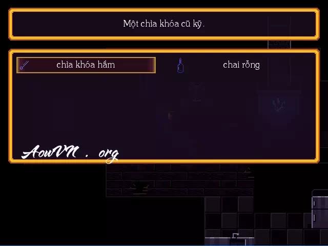 AowVN.org minz%2B%25283%2529 - [ HOT ] Oneshot Việt Hoá 100% | Game RPG giải đố cho PC tuyệt hay