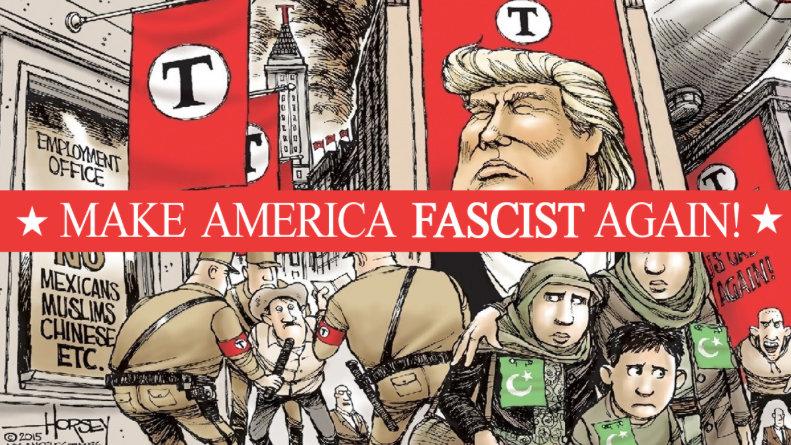 Image result for republican fascism