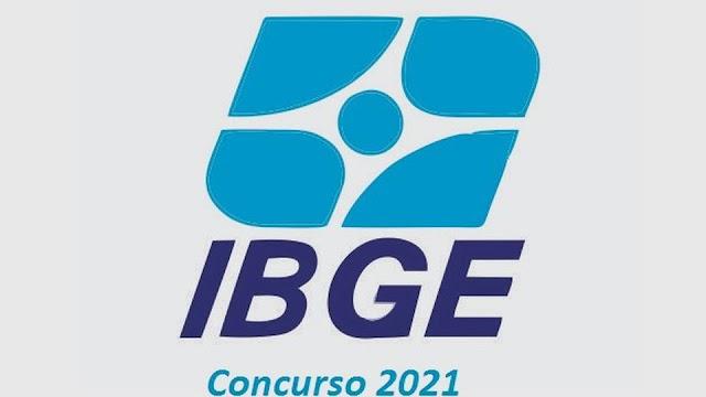 Atenção Concurso IBGE abre inscrições com  mais de 204 mil vagas para o Censo 2021.