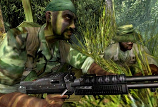 Download Game Vietcong - Purple Haze PS2 Full Version ISO For PC | Murnia Games