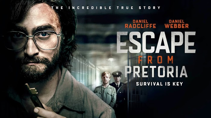 Escape From Pretoria Film İncelemesi