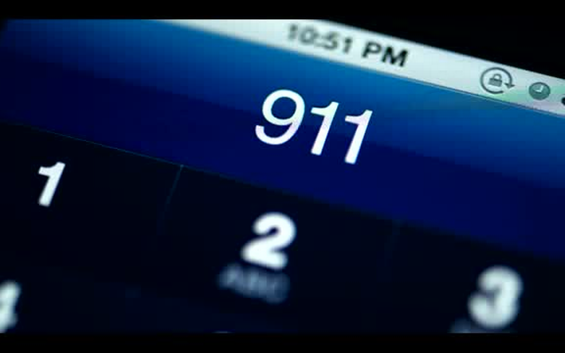 Uptown Update Calling 9 1 1 When You See Something