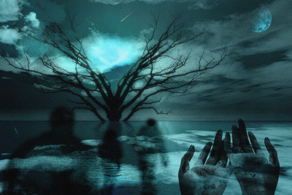 5 Scary Things To Know About Dreams and Nightmares - Your Guide to Better  Sleep
