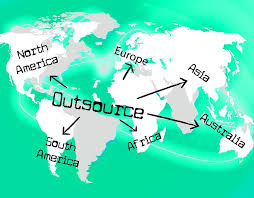 What do you learn to start outsourcing? - Tech Teacher Debashree