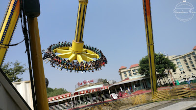 SCREAM MACHINE imagica