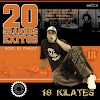 18 KILATES - CD GRANDES EXITOS (CD FULL)