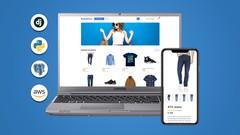 Django Ecommerce | Build Advanced Django Web Application
