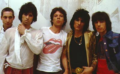 Biografi dan Sejarah Band The Rolling Stones