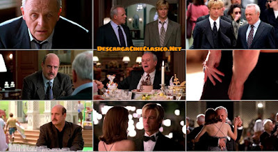 ¿ Conoces a Joe Black ? (1998) Meet Joe Black - Capturas