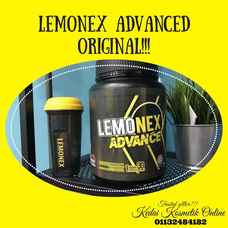 LEMONEX ADVANCED ORIGINAL