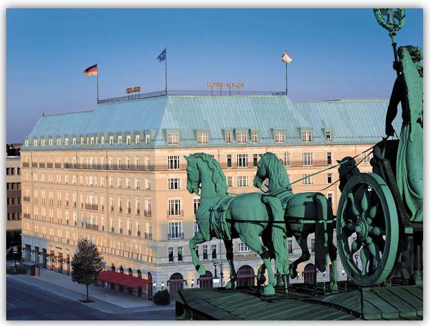 Gay Hotel Berlin Schoneberg