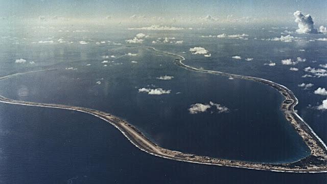 """Francia reconoce que """"obligó"""" a la Polinesia """"a contribuir"""" a sus ensayos nucleares durante 30 años"""