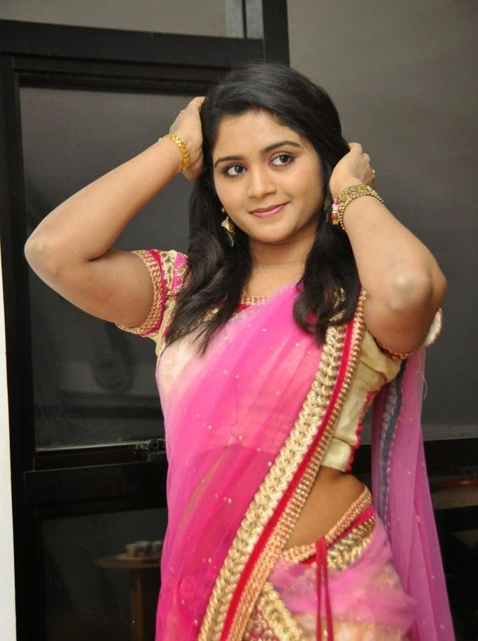 Serial Actress Naked Photos