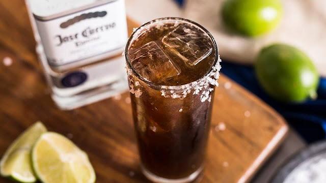 Cocktail La Batanga