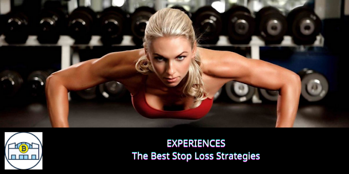 EXPERIENCES: The Best Stop Loss Strategies