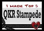 Top 5 at QKR