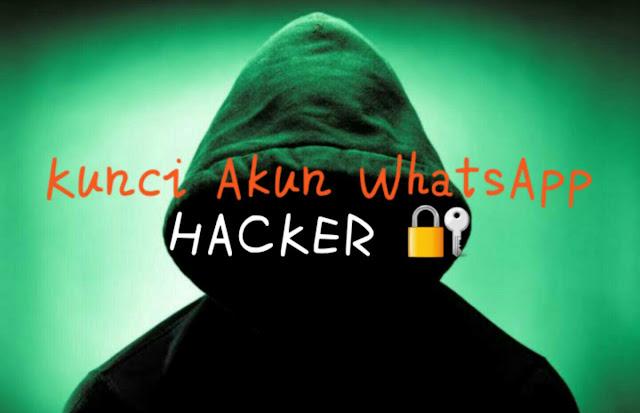 Cara Mengamankan Akun WhatsApp Dari Hacker