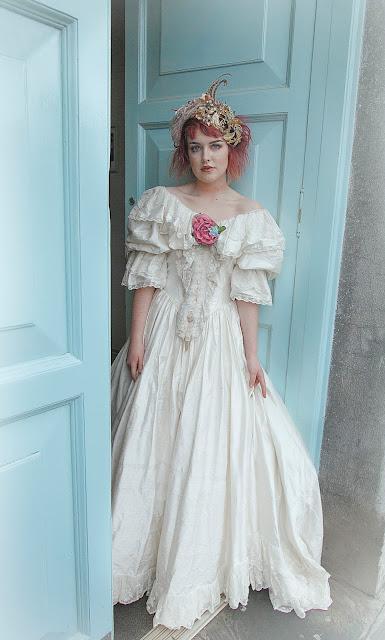Bristol Vintage Wedding Fair