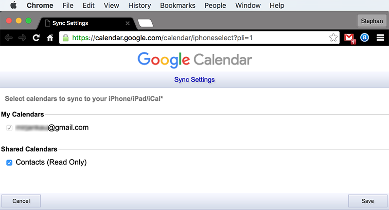 sync google calendar with iphone how to fix calendar not syncing with iphone 18053