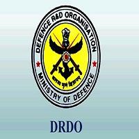 DRDO Notification 2016