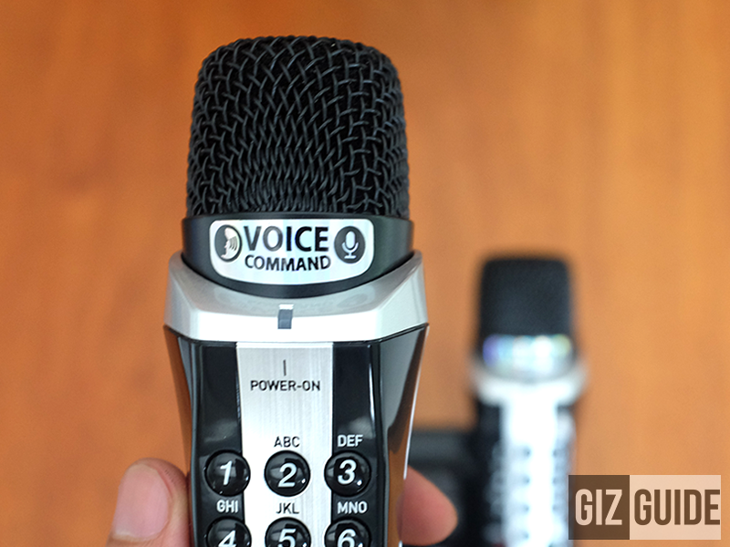 GRAND VIDEOKE Symphony Review - The Smart Karaoke With Voice Commands!