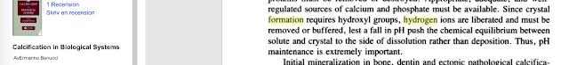 https://books.google.cz/books?id=vnDSfpK_-EsC&pg=PA134&lpg=PA134&dq=hydroxyapatite+formation+hydrogen+ion&source=bl&ots=uTe-SoJ4Gz&sig=ACfU3U3U4fIBk3eHGAORh3z1FlVJk930Ww&hl=sv&sa=X&ved=2ahUKEwj2y8PdwbPqAhVS66QKHc2RBCoQ6AEwBHoECAgQAQ#v=onepage&q=hydroxyapatite%20formation%20hydrogen%20ion&f=false