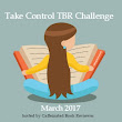 Results: Take Control TBR Challenge 2017
