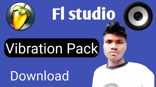 Vibration Bass Fl Studio Sample Pack
