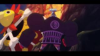 ワンピースアニメ ワノ国編   フランキー FRANKY   ONE PIECE   Hello Anime !
