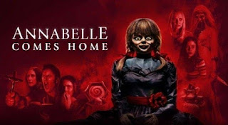 Annabelle Comes Home (2019) - Review, Cast and Release Date