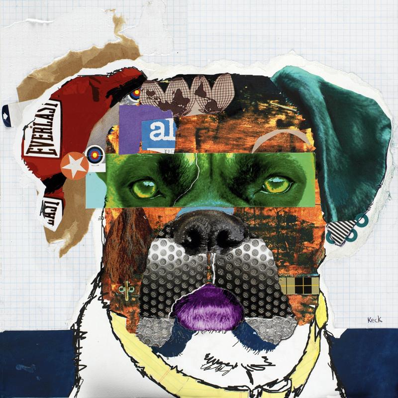 """""""Коллаж (от фр. collage - приклеивание) - технический приём в изобразительном искусстве..."""