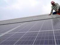 Gunakan Solar Panel Untuk Tenaga Listrik Ramah Lingkungan