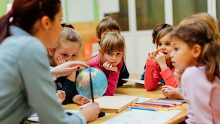 metode pembelajaran drilling di kelas / adi fun learning