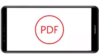 تنزيل برنامج PDF Converter Pro mod unlocked مدفوع مهكر بدون اعلانات بأخر اصدار من ميديا فاير